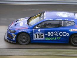 Volkswagen revient aux 24 Heures du Nürburgring avec un Scirocco GT24 amélioré