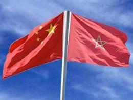 Economie: la Chine s'installe au Maroc