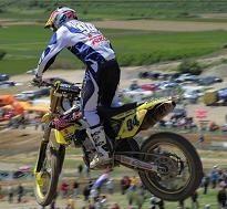 Motocross mondial :  Bellpuig MX 2 ; Ken Roczen s'impose en première manche