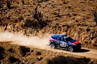 Dakar 2010, 11ème étape: Victoire de Chicherit, Sainz inquiété !