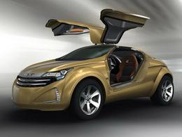 Salon de Pékin 2010 : les 3 Concepts électriques sympas signés IAT Auto