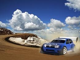 Dacia à l'assaut de Pikes Peak!