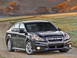 Subaru s'interroge sur sa stratégie