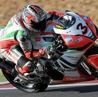 Superbike - Afrique du Sud: Biaggi promet que le meilleur est à venir