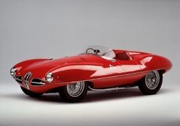Rétromobile 2010 : les 100 ans d'Alfa Romeo