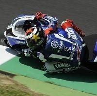 Moto GP - Italie D.2: Jorge Lorenzo sonne la charge