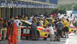 WTCC: Seat (déjà) de retour... en 2011?
