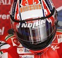 """Moto GP - Stoner: """"Je suis désolé et très déçu"""""""