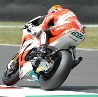 Moto 2 - Italie D.2: Stefan Bradl accepte le duel avec Marquez