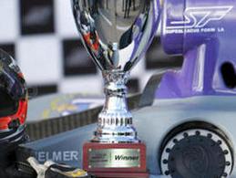 """La Superleague """"met le paquet"""" en 2010: un test en Formule 1, des primes en millions d'euros et annonce son calendrier"""