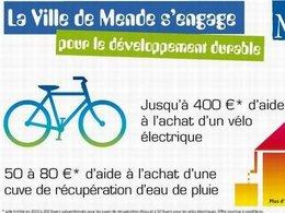 Deux-roues électriques : la Ville de Mende accorde une aide à l'achat
