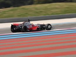 François Fillon au Paul Ricard demain : pour annoncer le retour du GP de France F1 ?