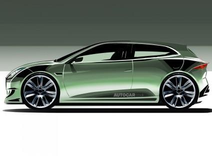 Jaguar: une petite traction à venir?