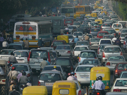 Le marché indien en baisse pour le 9e mois consécutif !