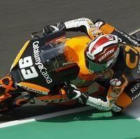 Moto 2 - Italie Qualifications: Marc Marquez meilleur temps
