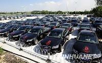 JO 2008: 888 Audi A6L orphelines!