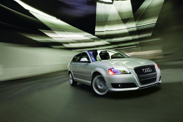 Prochaine Audi A3 : une version tricorps pour les Etats-Unis