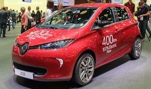 Mondial de Paris 2016 - Bon bilan des ventes pour Citroën, Peugeot et Renault