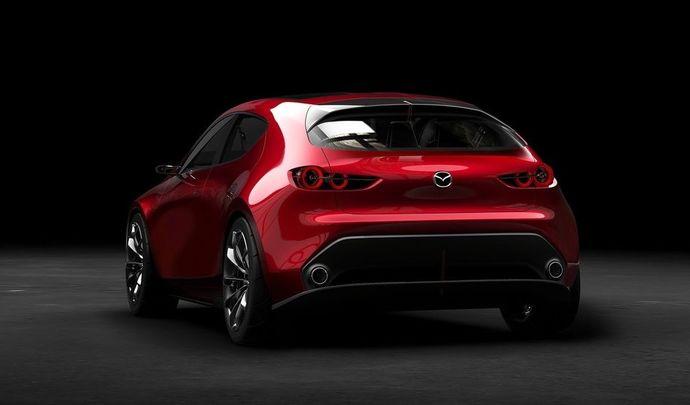 Mazda ne croit pas aux petits moteurs turbocompressés