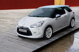 La nouvelle Citroën DS3 qui sortira en mars 2010 ? 99 g C02/km