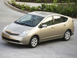 toyota prius 2 essais fiabilit avis photos vid os. Black Bedroom Furniture Sets. Home Design Ideas