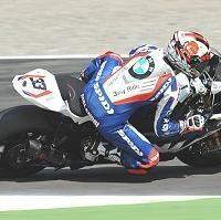 Superbike - Les incidents de Monza: Paolo Flammini tape du poing sur la table