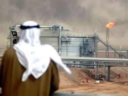 L'Arabie Saoudite promet d'agir pour faire baisser le prix des carburants