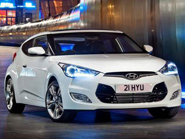 Essai : Hyundai Veloster Turbo DCT7 : cultiver sa différence !  Blog