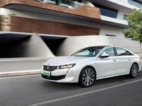 Salon de Guangzhou : Peugeot avec les 4008, 5008 et 508 L