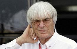 F1 : Bernie propose d'intégrer des raccourcis sur les circuits !