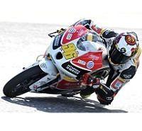 Moto 3 – Estoril : Percuté au 15ème tour par Fenati, Louis Rossi vous donne rendez-vous au Mans