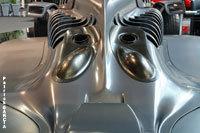 Top Marques: Caparo T1, le gris lui va si bien