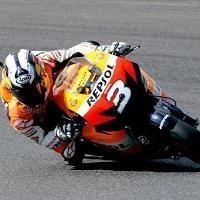 Moto GP - République Tchèque: Pedrosa a maintenant le podium final en vue