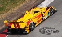Petit Le Mans: Une 3ème Porsche Penske!