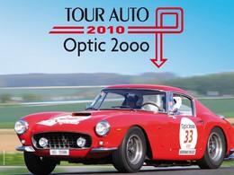 Ce samedi au Paul Ricard HTTT : le Tour Auto est de passage