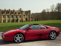 Essai rétro - Ferrari F355 GTS : che macchina !