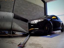 Vidéo - 380 chevaux pour la Renault Mégane 3 RS Gontier Racing