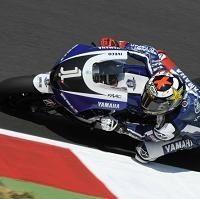 Moto GP - Italie D.3: Jorge Lorenzo se relance