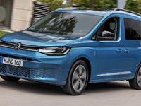 Nouveau Volkswagen Caddy: prix à partir de 28600€