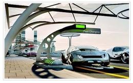 Des véhicules électriques rechargés en 6 minutes : le projet de Siemens Energy