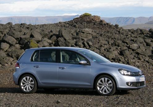 Essai vidéo - Volkswagen  Golf VI :  si sensationnelle ?