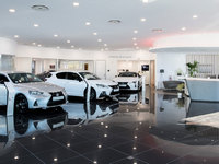 Concessions automobiles: bientôt la réouverture