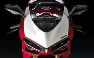Ducati 1098R : Toutes les infos...