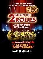 2e Enduro Indoor à Lyon