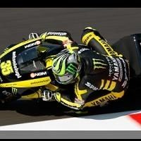 Moto GP - Italie: Lorsque cale Crutchlow Poncharal rale