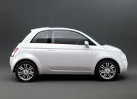 La Fiat 500 peut-être commercialisée aux Etats-Unis