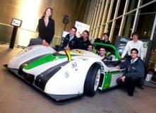 SRZero : Radical lance sa voiture de sport électrique