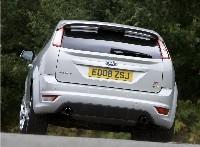 Ford Focus ST 260 Mountune: entre ST et RS