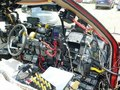 La p'tite sportive du lundi: Mitsubishi Colt 1.4 Turbo.