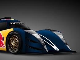 RMR Hyundai PM580: Un proto digne du Mans pour s'attaquer à Pikes Peak!
